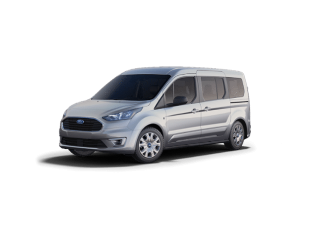 2019 Ford Transit Connect XLT Passenger Wagon Commercial-truck